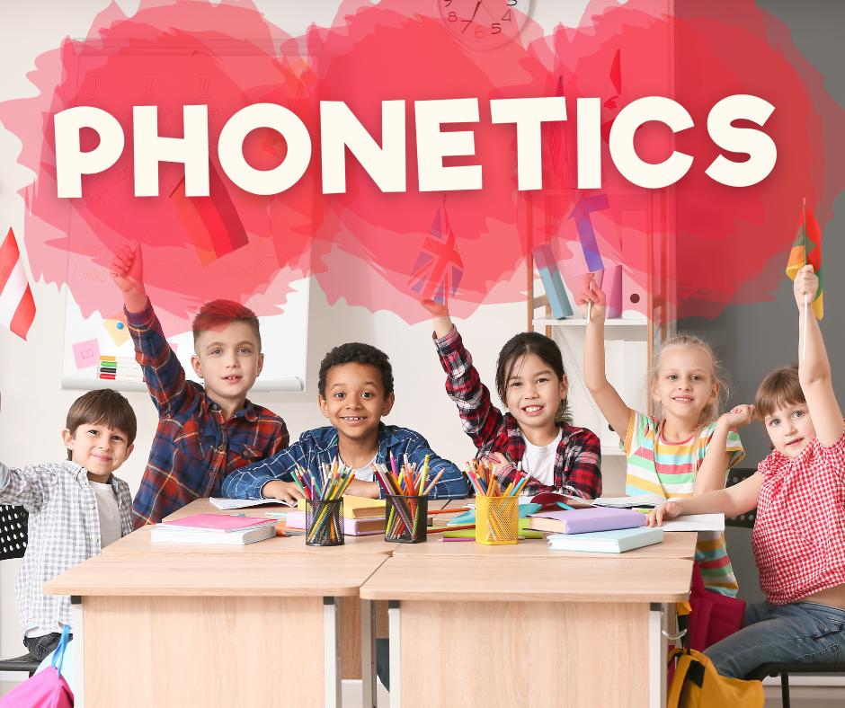 English Train | Phonetics