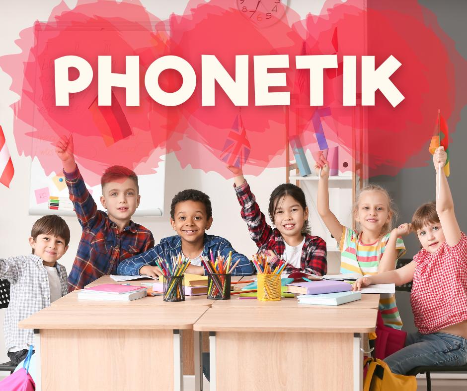 German Train | Phonetik