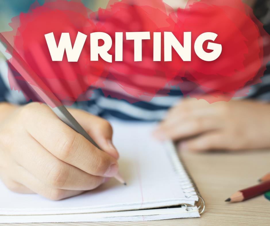 English Train | Writing Workshop